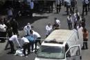 Un journaliste de l'AFP tué par balle au Mexique