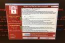 Des pirates liés à <em>Wannacry</em> menacent de divulguer d'autres failles
