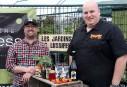 Le tout premier Festival bières et piments forts aura lieu... | 15 mai 2017