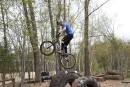 Trois nouvelles zones de trial, discipline de vélo encore méconnue,... | 15 mai 2017