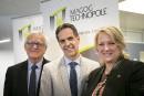 Québec donne un élan de 177 600 $ à Magog technopole