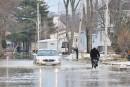 Inondations: le CIUSSS aux aguets