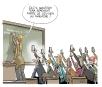 Caricature du 16 mai... | 16 mai 2017