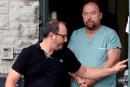 Procès de Rolland Lafleur: les craintes de la victime