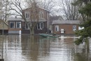 Inondations: 4millions versés aux sinistrés sur les 350millions prévus