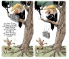 Caricature du 17 mai... | 16 mai 2017