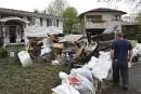 Inondations: les sinistrés auront jusqu'à 50000 $ pour leurs biens