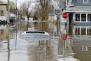 Quoi faire après les inondations?
