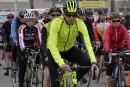 Le ministère des Transports dit non aux panneaux jaunes de Louis Garneau