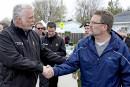 Québec bonifie l'aide aux sinistrés