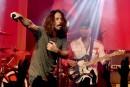 Décès par pendaison du rockeur Chris Cornell