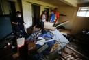 Inondations: 85 maisons déclarées inhabitables à Montréal