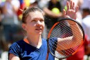 Simona Halep  et Venus Williams en quarts à Rome