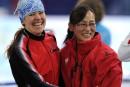 Longue piste: Xiuli Wang quitte son poste d'entraîneuse au Canada et retourne en Chine