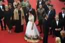Oscars: une ministre israéliennes'est félicitée de la non-sélectiond'un film