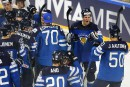 Les Américains surpris par les Finlandais au Mondial de hockey