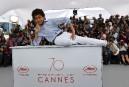 Cannes en images: 18 mai
