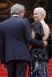 Le réalisateur Todd Haynes et l'actrice Michelle Williams à la... | 18 mai 2017