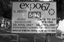 Expo 67, le réveil de la fierté ****