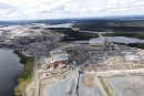 400 nouveaux emplois à la mine du lac Bloom