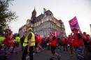 Des négos ardues prévues entre Montréal et ses policiers