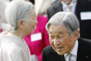 Le Japon fait un pas vers l'abdication de son empereur