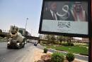 En recevant Trump, l'Arabie veut affirmer son leadership