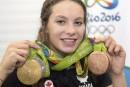 JO de Rio: 6 à 7% des médailles doivent être remplacées