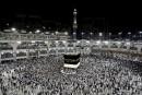 L'imam de La Mecque bénit le sommet arabo-musulman