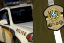 Les policiers de la SQ s'entendent avec Québec