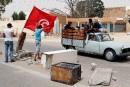 Tunisie: des manifestants ferment une installation pétrolière