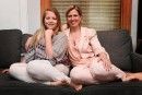 Droits des trans, le combat d'une mère et de sa fille