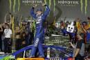 Busch remporte la course des étoiles de la NASCAR