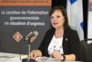 Inondations: Québec s'engage à long terme