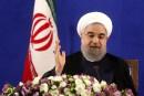 Le sommet de Riyad était un «show» sans «aucune valeur politique», dit Rohani