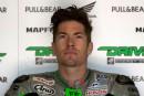 Le pilote américain de moto Nicky Hayden est décédé