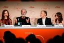 Michael Haneke en lice pour une troisième Palme d'or