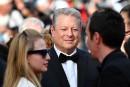 Al Gore revient à Cannes avec «une suite qui dérange»
