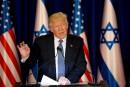 Trump prend de nouveau l'Iran pour cible