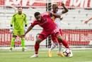 Le Fury affronte une puissance de la MLS