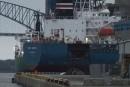 Un marin perd la vie au port de Trois-Rivières<strong></strong>