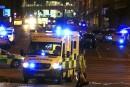 Attentat à Manchester: Justin Trudeau parle d'«horreur»