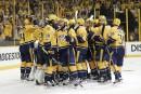 Les Predators accèdent à la finale de la Coupe Stanley pour la première fois