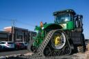 Drummondville: 1milliard investi depuis 5ans