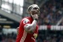 Manchester United: Pogba, rayonner pour honorer une ville meurtrie