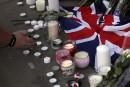 Attentat de Manchester: les drapeaux mis en berne