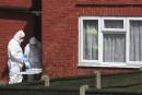Manchester: un suspect d'origine libyenne «très réservé»
