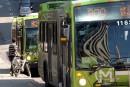 Suspect identifié pour l'agression sexuelle dans un autobus du RTC