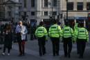Niveau d'alerte renforcé après l'attentat de Manchester