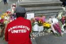 Manchester: Stephen et Chris, deux sans-abri héros de l'attentat